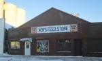 Ken's Feed Store