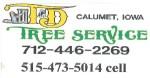 T & D Tree Service