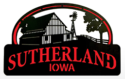 City of Sutherland Iowa